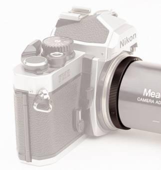Bresser Bague T2 Minolta 7000