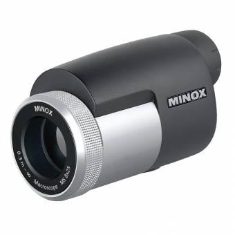 Minox Macroscope MS 8x25 Monoculaire