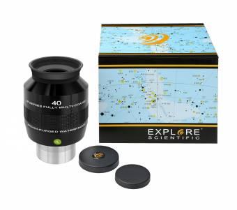 """Explore Scientific 68° Ar Oculaire 40mm (2"""")"""