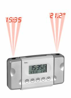 Irox HB-161P Horloge