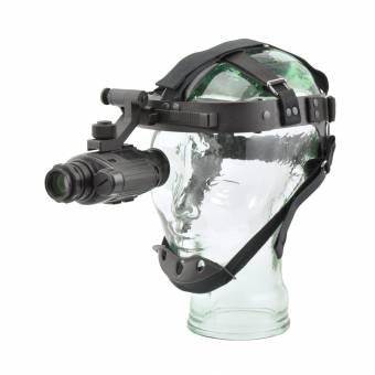 Armasight Vega 1x Gen1+ avec harnais de tête