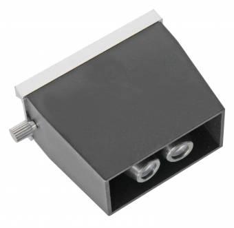 Objectif supplémentaire BRESSER 2x pour les Microscopes Biorit ICD CS uniquement