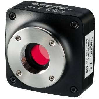 Caméra de Microscope BRESSER MikroCamII 5MP HIS