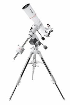 Tube optique BRESSER Messier AR-90s/500 avec Monture EXOS-2 / EQ-5
