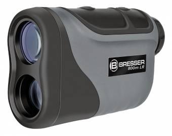 BRESSER 6x25 Télémètre speedomètre 800m