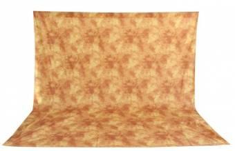 Fond en Tissu à Motif BRESSER BR-6104 lavable 3x6m