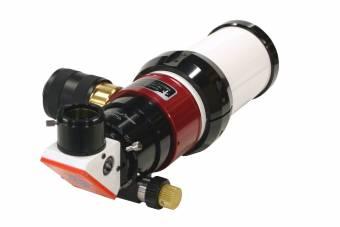 Télescope solaire H-Alpha LUNT LS60THa/B600FTPT