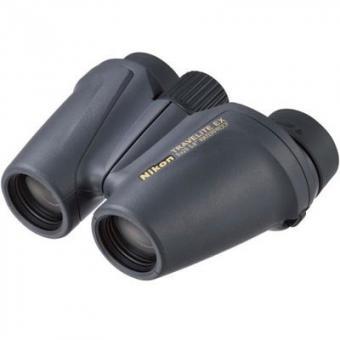 Nikon Travelite EX 12x25 CF Jumelles