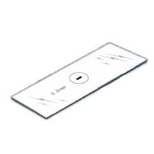 Euromex AE.5110 Micromètre objet 1/100
