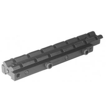 Hawke 1pc Adaptor Weaver to 11mm Monture Lunette