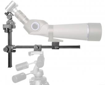 BRESSER Adaptateur appareil-photo - Deluxe