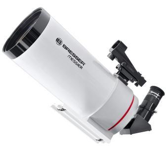 Tube optique Bresser Messier MC-100/1400 OTA
