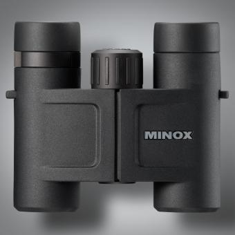 Minox BV 8x25 BRW Jumelles