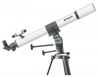 Bresser Taurus 90/900 NG Télescope