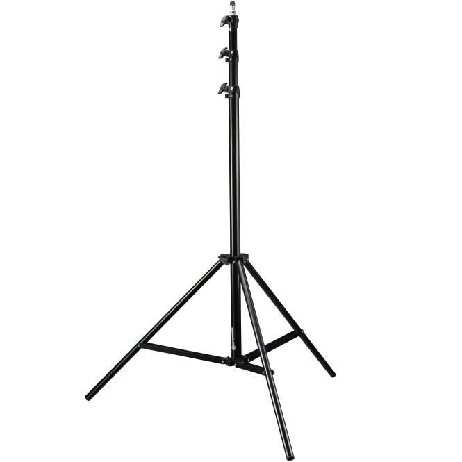 BRESSER BR-TP300R Pied d'éclairage 300cm