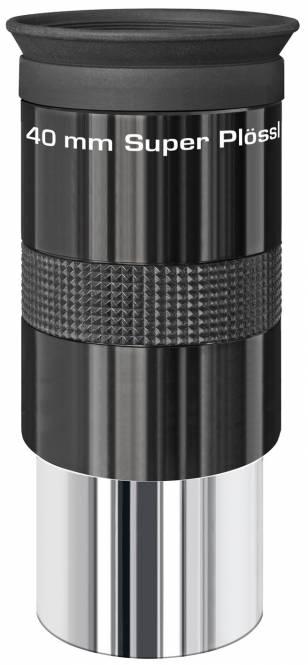 "Oculaire MIZAR Super Plössl (1.25"") 40mm"