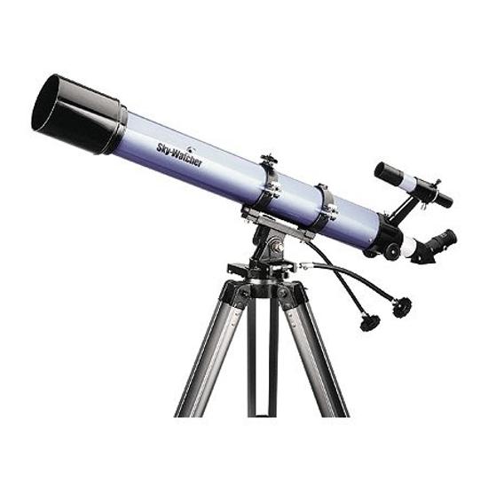 """SkyWatcher Evostar-90 (AZ-3) 3.5"""" Télescope"""