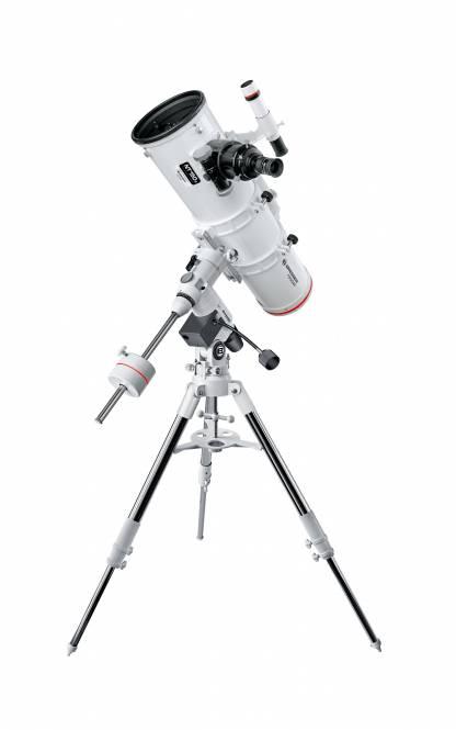 BRESSER Messier NT-150S/750 EXOS-2/EQ5 Télescope