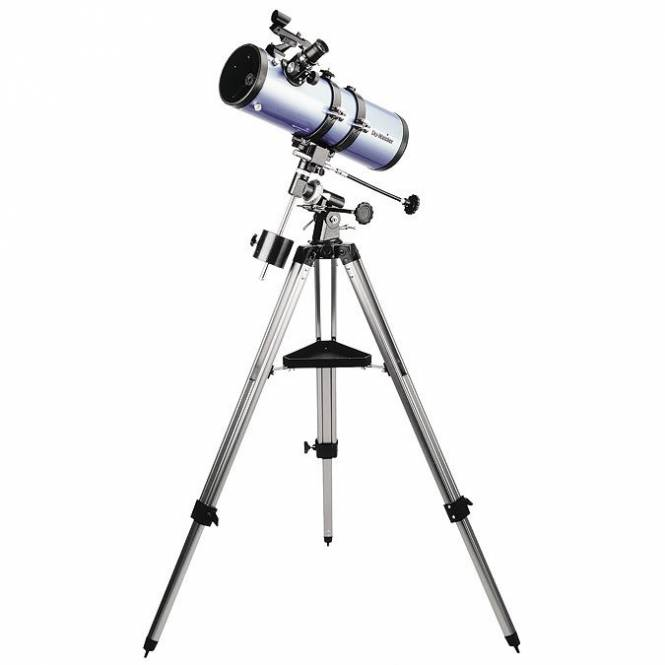 SkyWatcher SkyHawk 114/1000 EQ1 Télescope