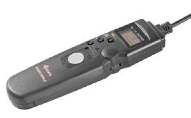 APUTURE AP-TR3L LCD Timer Télecommande Olympus