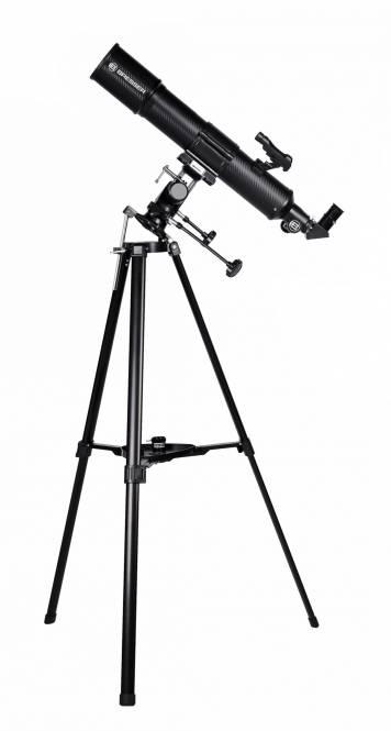 BRESSER Taurus 90/500 NG - Lunette astronomique avec Adaptateur pour Smartphone