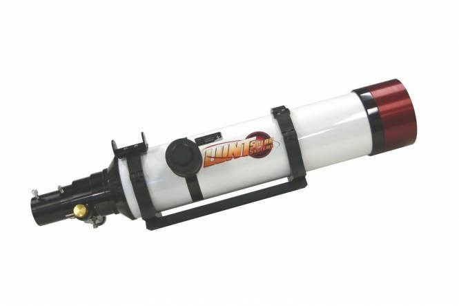 Télescope solaire H-Alpha LUNT LS100THa/B3400