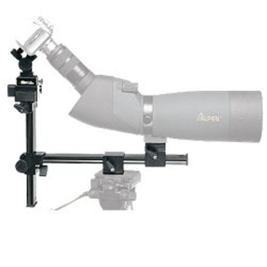 Alpen 706 Adaptateur pour caméra numérique