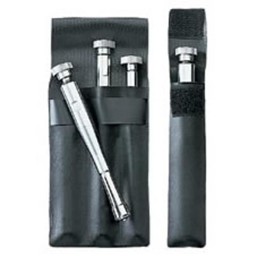Luger Tiges de calibre Set