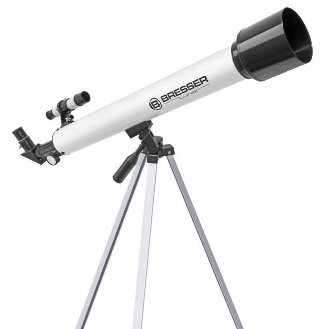 Bresser Junior 60/700 AZ-S Telescope
