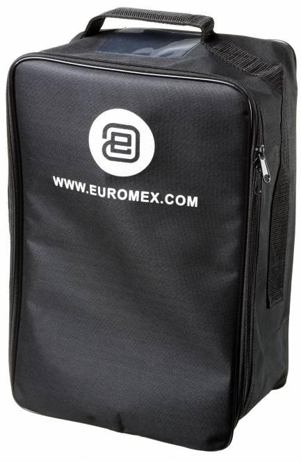 Sac pour Microscopes Euromex AE.9918 25x39x19cm