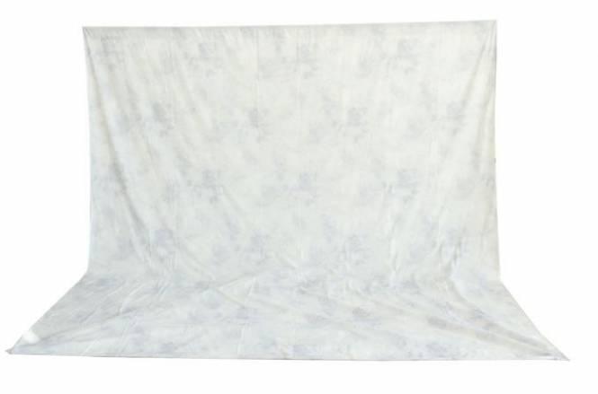 Fond en Tissu à Motif BRESSER BR-6106 lavable 3x6m