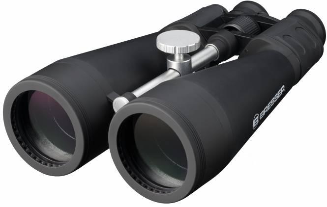 BRESSER jumelles Porro Spezial-Astro 20x80