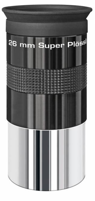 "Oculaire Bresser Super Ploessl (1.25"") 26mm"