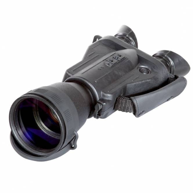 Armasight Discovery 5x IDi Bi-oculaire Vision noct