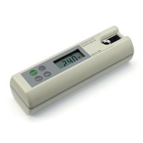 Euromex RD.5635 Refractomètre à main digitale -35%