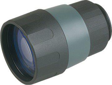 Yukon NVMT 50mm Objective