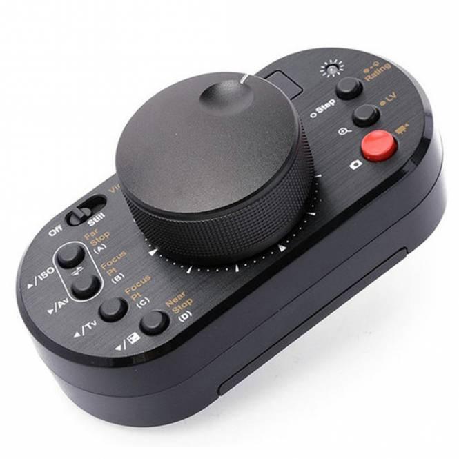 Contrôleur de Mise au Point APUTURE V-Control USB UFC-1S pour Canon