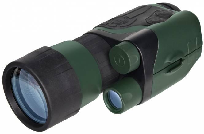 Yukon Spartan 4x50 Lunette de vision nocturne