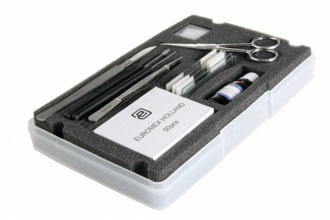 Euromex PB.5125 Trousse pour préparations