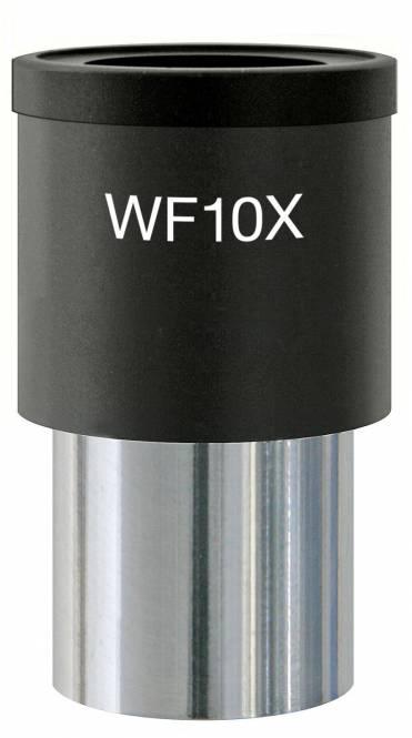 Bresser DIN-Oculaire WF10x Crosshair