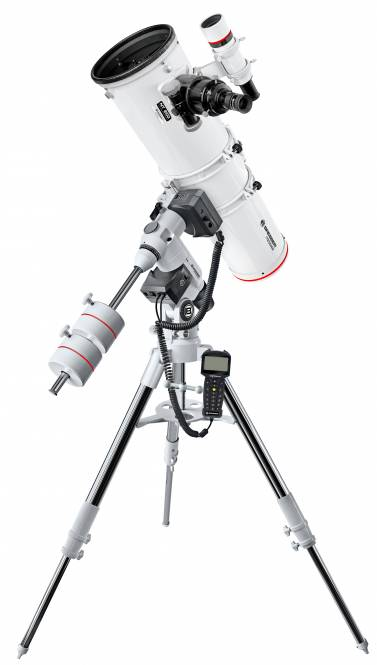 Télescope BRESSER Messier NT-203/1000 EXOS-2 GoTo