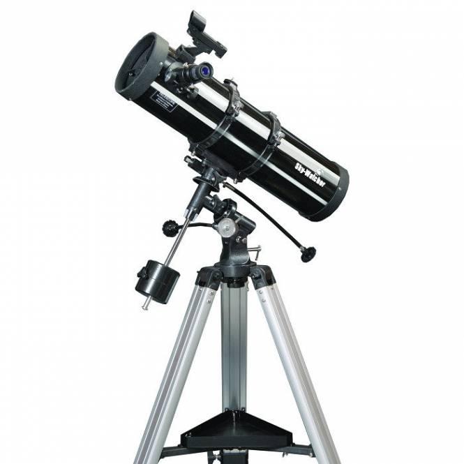 SkyWatcher Explorer 130P/650 EQ2 Télescope