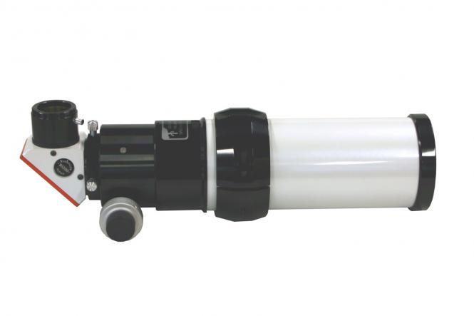 Lunt 60mm Ha mit B1200 Blocking-Filter Télescope