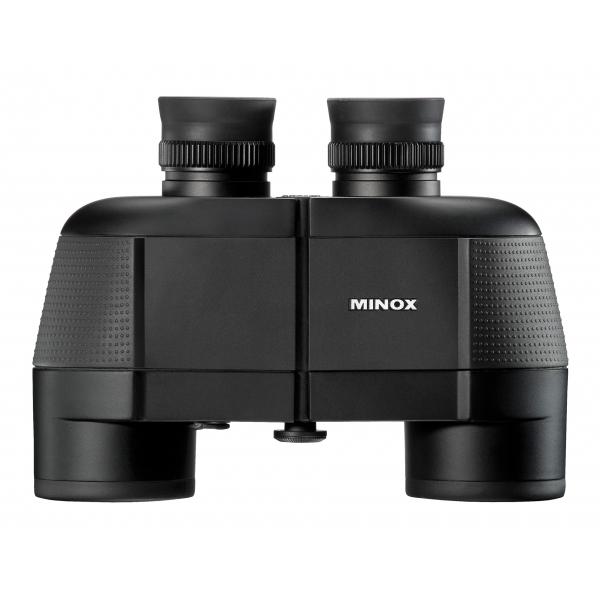 Minox BN 7x50 Jumelles nautiques noires