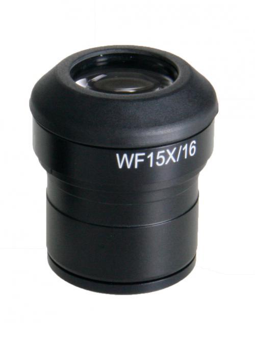 Euromex DZ.3015 Oculaire Extra Wide Field 15x/22