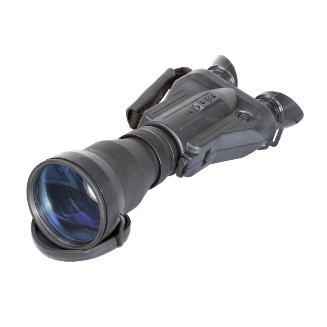 Armasight Discovery 8x-IDi Bi-oculaire Vision noct