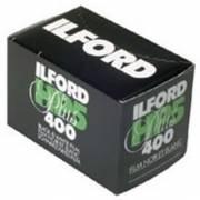 Ilford HP5 400 Plus 135-36 Film 3 pièces