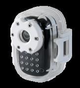 BRESSER Caméra action HD, champ de vision 120°, étanche IP 68