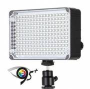 Lampe LED Vidéo APUTURE AL-H198C Bi-Color 3200-5500K
