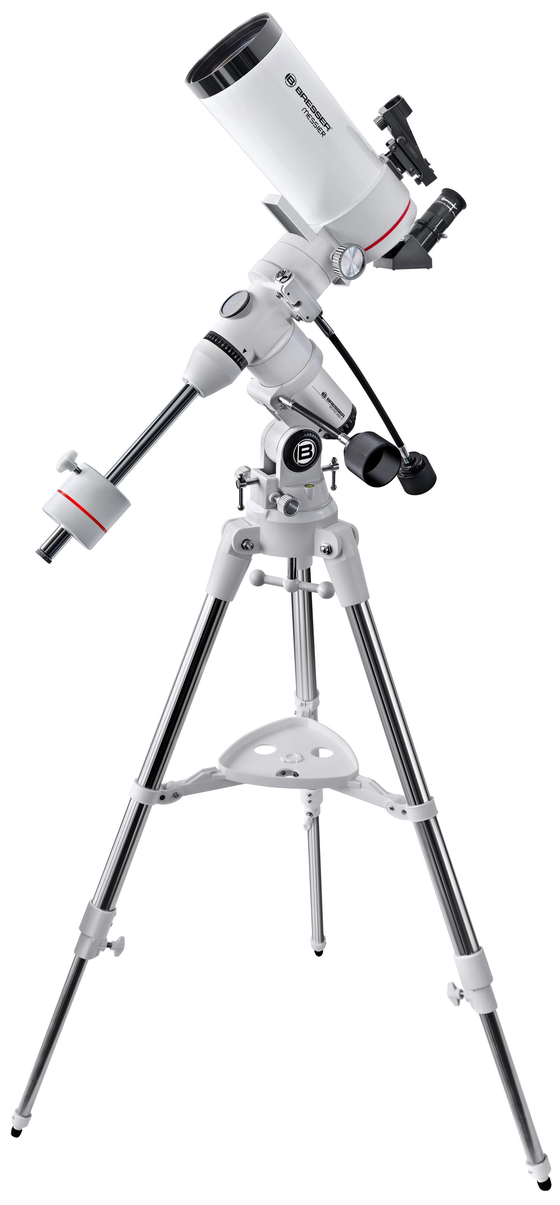 Bresser t lescope messier mc 100 1400 exos 1 acheter en for Acheter miroir telescope
